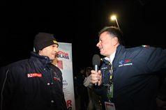 Paolo Andreucci , ITALIAN RALLY CHAMPIONSHIP