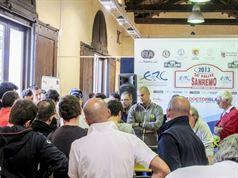 55_Rallye_Sanremo_Briefing_2013, ITALIAN RALLY CHAMPIONSHIP