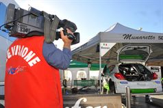 Atmosphere, ITALIAN RALLY CHAMPIONSHIP
