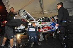 Toshihiro Arai, Antony Mcloughlin (Subaru Impreza STI #12,Stohl Racing), ITALIAN RALLY CHAMPIONSHIP