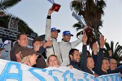 Giandomenico Basso, Mitia Dotta (Peugeot 207 #2, Movisport), ITALIAN RALLY CHAMPIONSHIP