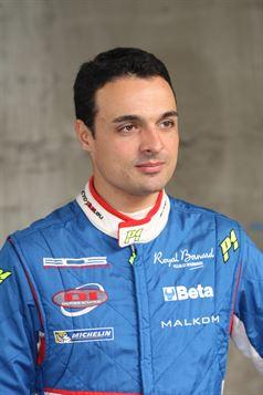 Bryan Bouffier (Peugeot 207 S2000 #3, Delta Rally), ITALIAN RALLY CHAMPIONSHIP