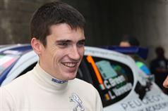 Craig Breen (Peugeot 207 S2000 #1, Peugeot Rally Academy), ITALIAN RALLY CHAMPIONSHIP