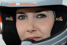 Lara Vanneste (Peugeot 207 S2000 #1, Peugeot Rally Academy), ITALIAN RALLY CHAMPIONSHIP