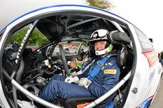Tobia Cavallini, Sauro Farnocchia (Ford Fiesta RRC #16, Mediatica), ITALIAN RALLY CHAMPIONSHIP