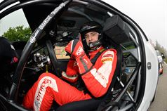 Alessandro Re (Citroen DS3 R3T #32, Giesse Promotion), ITALIAN RALLY CHAMPIONSHIP