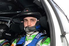 Umberto Scandola (Skoda Fabia S2000 #4, Car Racing), ITALIAN RALLY CHAMPIONSHIP