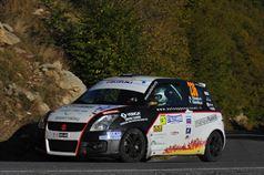 Andrea Vineis, Andrea Garella (Suzuki Swift #236, Cars For Fun), ITALIAN RALLY CHAMPIONSHIP