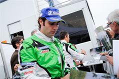 Umberto Scandola,Guido D Amore (Skoda Fabia S2000, #1 Car Racing, ITALIAN RALLY CHAMPIONSHIP