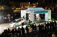 Giacomo Cunial, Alberto Ialungo (Peugeot 208 R2B, #41 Motor Group);, ITALIAN RALLY CHAMPIONSHIP