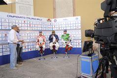 Comunicazione Aci Sport 32° Rally Due Valli, ITALIAN RALLY CHAMPIONSHIP