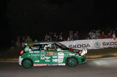 Sergio Denaro, Roberto Lo Schiavo (Suzuki Swift Sport R1B, #307 Messina Racing Team);, ITALIAN RALLY CHAMPIONSHIP