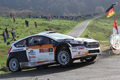 Ciava, Giacomo Ciucci (Ford Fiesta R5, #9 Movisport);, ITALIAN RALLY CHAMPIONSHIP