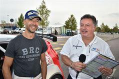 Giandomenico Basso (Ford Fiesta R5 LDI R5 #2, Movisport), ITALIAN RALLY CHAMPIONSHIP