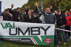 Colore, ITALIAN RALLY CHAMPIONSHIP