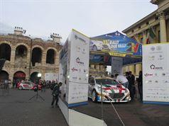 , ITALIAN RALLY CHAMPIONSHIP