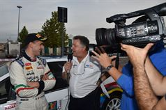 Michele Tassone (Peugeot 208 T16 R5 #6), ITALIAN RALLY CHAMPIONSHIP