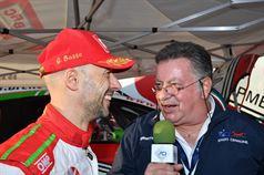 Giandomenico Basso (Ford Fiesta R R5 #1, Movisport), ITALIAN RALLY CHAMPIONSHIP