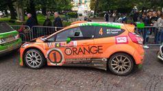 34.Rally Due Valli Riordino Piazza Bra Verona, ITALIAN RALLY CHAMPIONSHIP