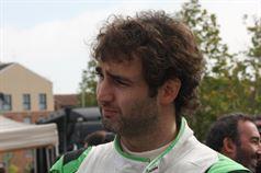 Umberto Scandola (Skoda Fabia R R5 #3, Car Racing), ITALIAN RALLY CHAMPIONSHIP