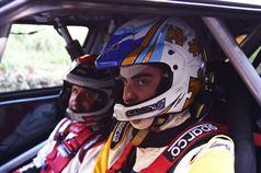 Giorgio Cogni, Marco Pollicino (Suzuki Swift R R1B #58, Sc Meteco Corse S.R.L.), CAMPIONATO ITALIANO WRC