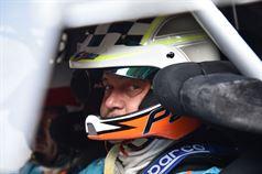 Marco Paccagnella (Ford Fiesta WRC #10, Abs Sport), CAMPIONATO ITALIANO WRC
