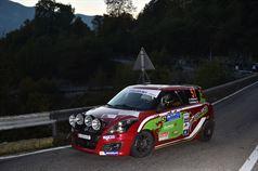 Andrea Pollarolo, Andrea Galantucci (Suzuki Swift R R1B # 57, Easy Races), CAMPIONATO ITALIANO WRC