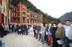 Presentazione Villa D_Este_001, CAMPIONATO ITALIANO WRC