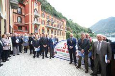 Presentazione Villa D_Este_002, CAMPIONATO ITALIANO WRC