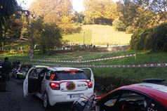 Shakedown (35_Trofeo Aci Rally Como), CAMPIONATO ITALIANO WRC