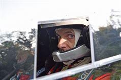 Manuel Sossella (Ford Fiesta WRC #5 Asd Scuderia Palladio), CAMPIONATO ITALIANO WRC