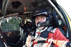 Roberto Vescovi (Renault Clio R R3C #32, A.S.D Gr Sport), CAMPIONATO ITALIANO WRC