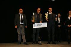 Efrem Bianco, CAMPIONATO ITALIANO TURISMO TCR