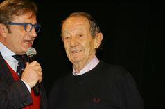 Giorgio Campana, CAMPIONATO ITALIANO TURISMO TCR