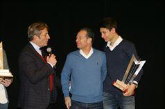 Johnny e Jonathan Cecotto, CAMPIONATO ITALIANO TURISMO TCR