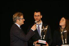 Sabino De Castro, CAMPIONATO ITALIANO TURISMO TCR