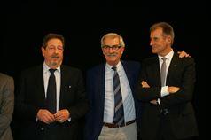 Federico Ormezzano e Luigi Battistolli, CAMPIONATO ITALIANO TURISMO TCR