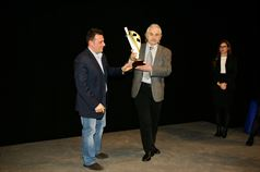 Premiazione Drifting, ITALIAN F.4 CHAMPIONSHIP POWERED BY ABARTH