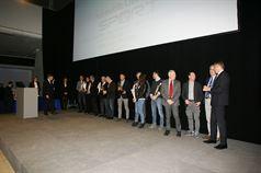 Premiazione Storiche, CAMPIONATO ITALIANO TURISMO TCR