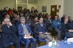 aci automobile club di lecce conferenza sul 50 rally del salento, ITALIAN RALLY CHAMPIONSHIP